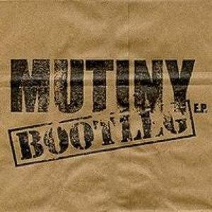 Ben Moody альбом Mutiny Bootleg EP
