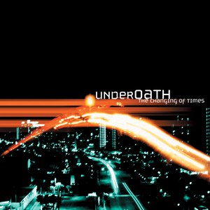 Underoath альбом The Changing of Times