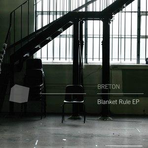 Breton альбом The Blanket Rule EP