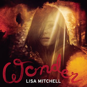 Lisa Mitchell альбом Wonder
