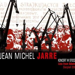 Jean Michel Jarre альбом Live From Gdansk