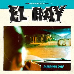 EL Ray альбом Chasing Ray