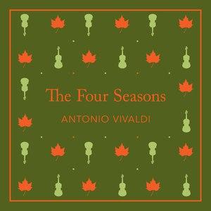 Antonio Vivaldi альбом The 4 Seasons
