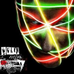 4lyn альбом Neon