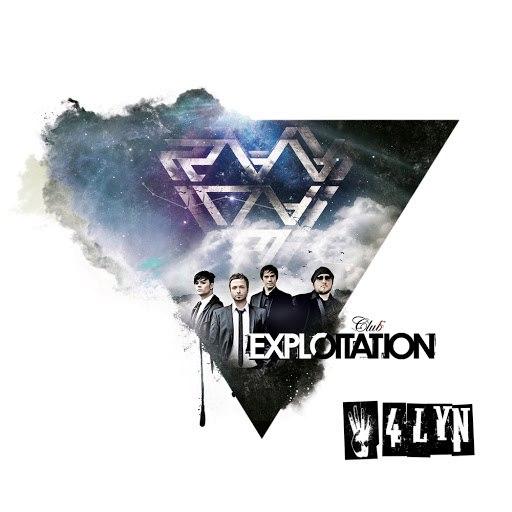 4lyn альбом Club Exploitation