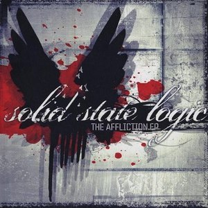 Solid State Logic альбом The Affliction - EP