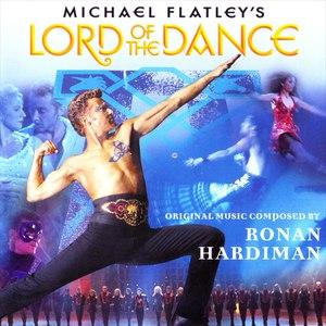 Ronan Hardiman альбом Michael Flatley's Lord Of The Dance
