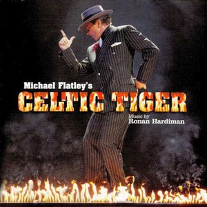 Ronan Hardiman альбом Michael Flatley's Celtic Tiger