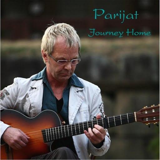 Parijat альбом Journey Home