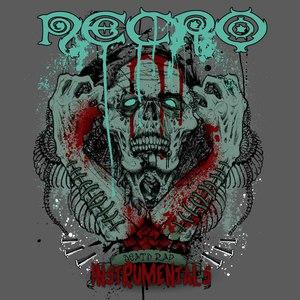 Necro альбом Death Rap (Instrumentals)
