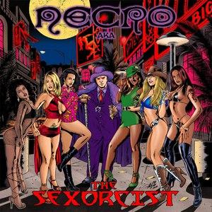 Necro альбом The Sexorcist