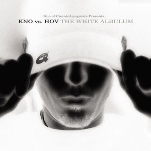Kno альбом The White Albulum