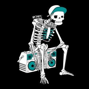 Kno альбом Bones