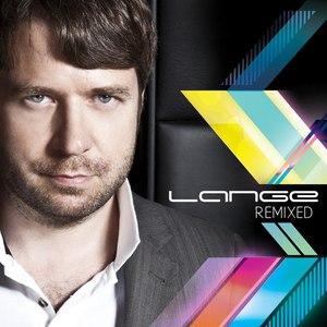 Lange альбом Lange Remixed
