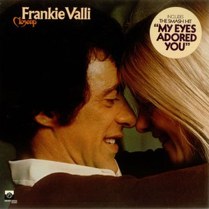 Frankie Valli альбом Closeup