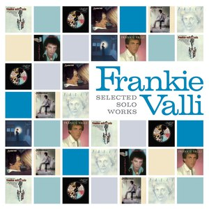 Frankie Valli альбом Selected Solo Works