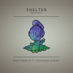 Dash Berlin альбом Shelter (Remixes)