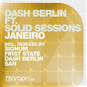 Dash Berlin альбом Janeiro