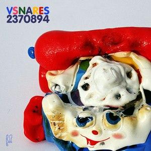 Venetian Snares альбом 2370894