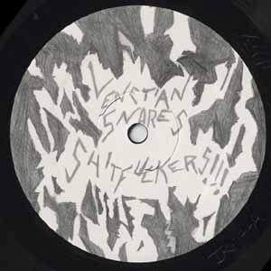 Venetian Snares альбом Shitfuckers!!!