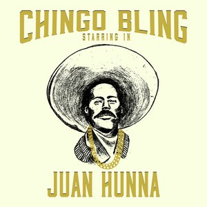 Chingo Bling альбом Juan Hunna