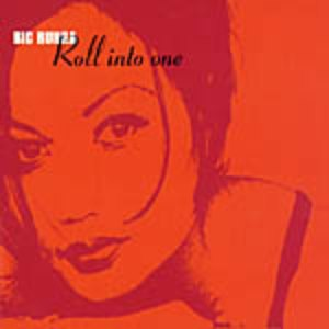 Bic Runga альбом Roll Into One
