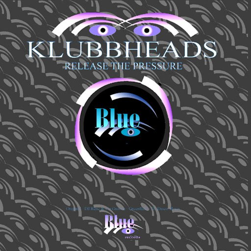 Klubbheads альбом Release the Pressure