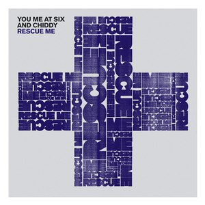 You Me At Six альбом Rescue Me - EP