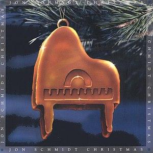 Jon Schmidt альбом Jon Schmidt Christmas