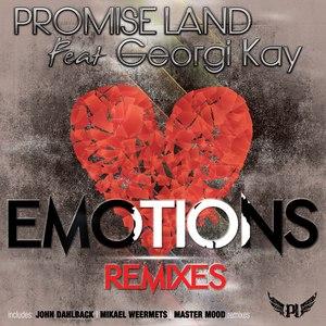 Promise Land альбом Emotions (feat. Georgi Kay) [Remixes]