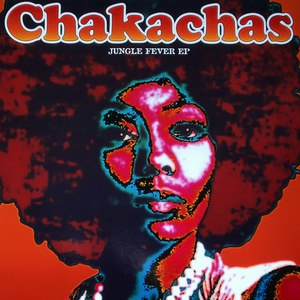 The Chakachas альбом Jungle Fever - EP