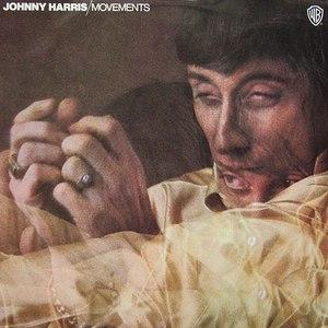 Johnny Harris альбом Movements