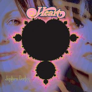 Heart альбом Jupiters Darling