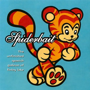 Spiderbait альбом The Unfinished Spanish Galleon of Finley Lake