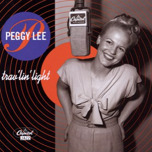 Peggy Lee альбом Trav'lin' Light