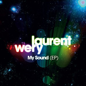 Laurent Wery альбом Hear My Sound