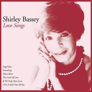 Shirley Bassey альбом Love Songs