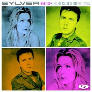 Sylver альбом Best Off - The Hit Collection