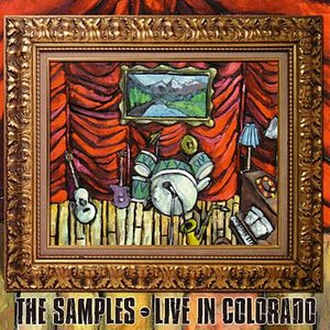 The Samples альбом Live in Colorado
