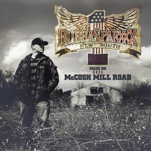 Bubba Sparxxx альбом Made on McCosh Mill Road