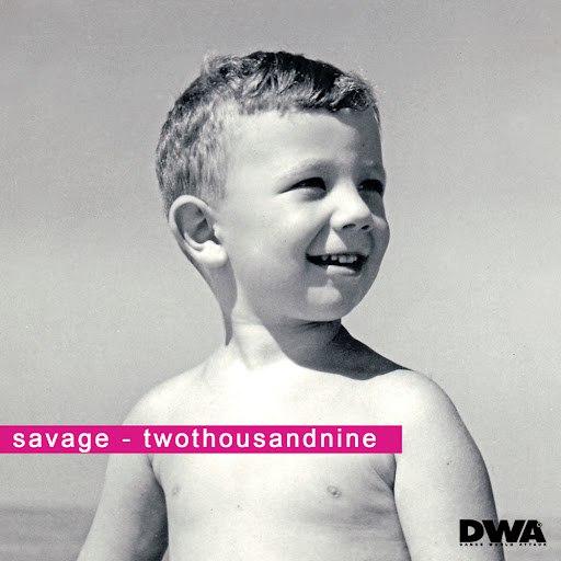 Savage альбом Twothousandnine