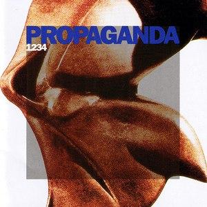 Propaganda альбом 1234