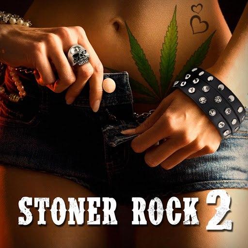 Extreme Music альбом Stoner Rock 2