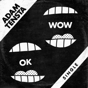Adam Tensta альбом OK Wow