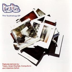 BT альбом The Technology EP