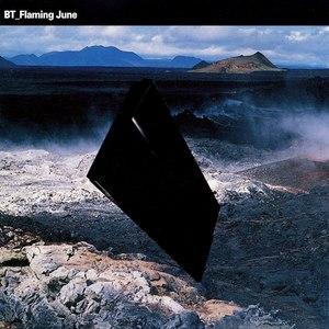 BT альбом Flaming June