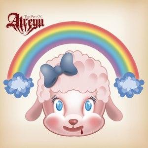 Atreyu альбом Best Of Atreyu