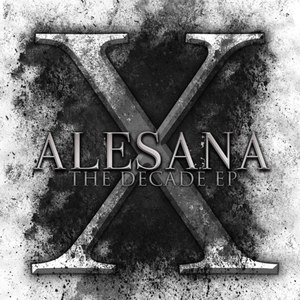 Alesana альбом The Decade