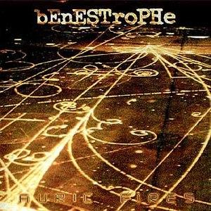 Benestrophe альбом Auric Fires