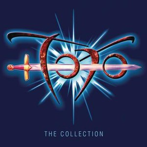 Toto альбом The Collection